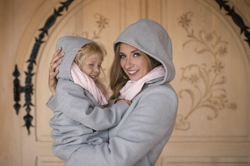 Zestaw mama i córka