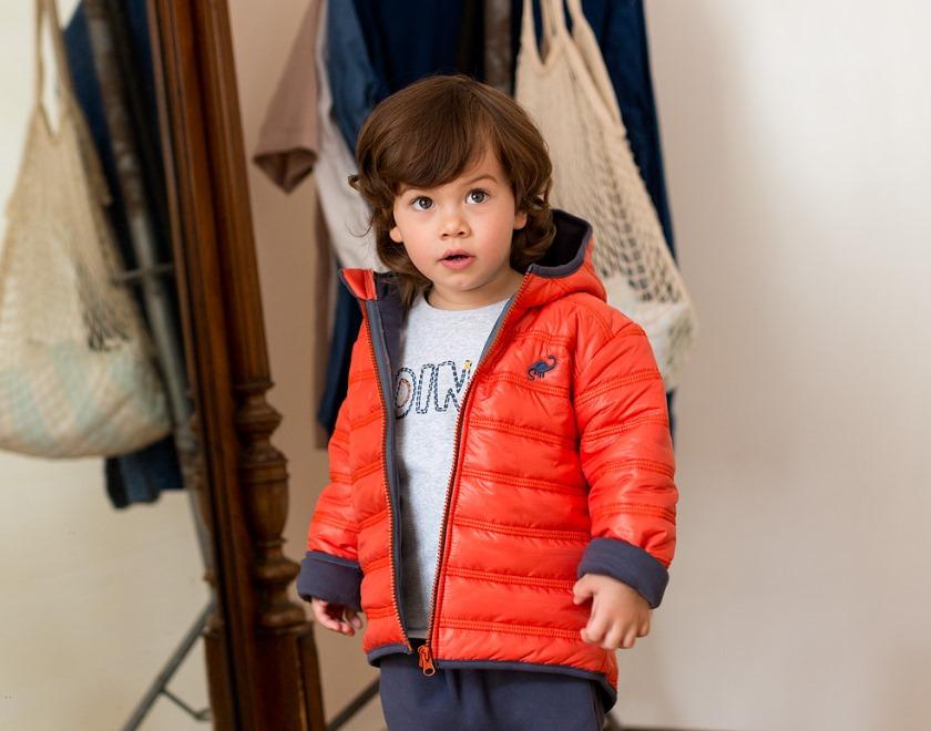 Jak ubrać dziecko