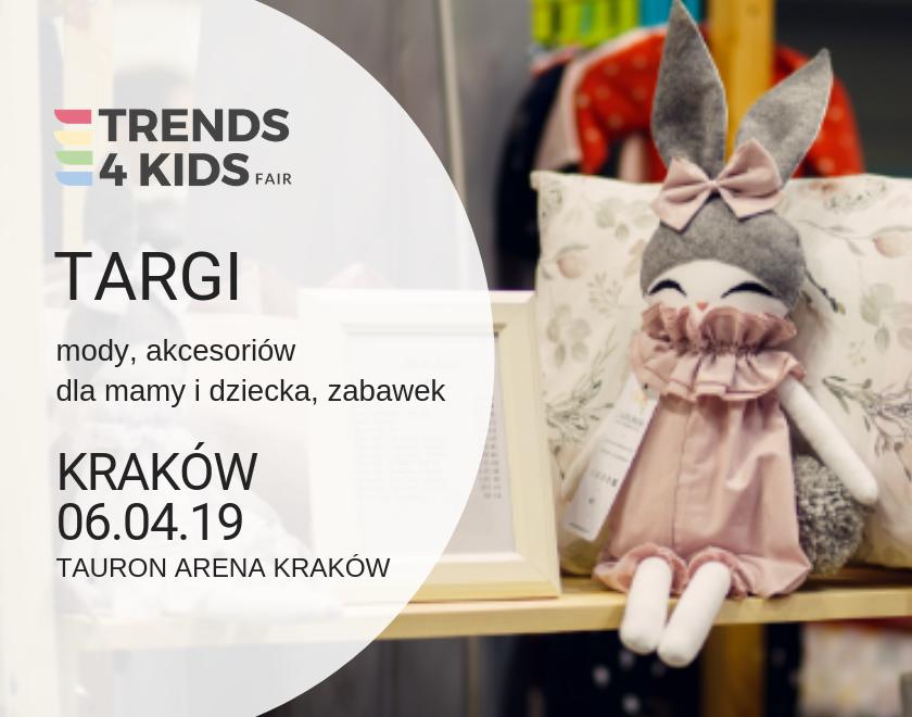 Trends 4 Kids Kraków 2019
