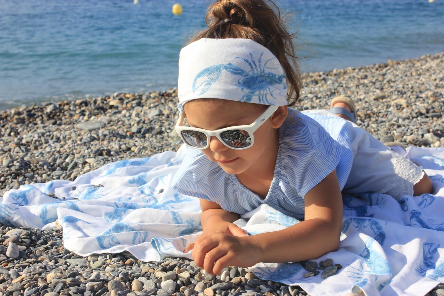 Kidspace Lobster Vibes - testing kiddostyle.pl