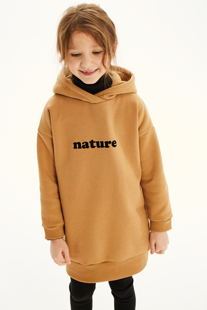 Kids on the Moon AW19 - Be the nature