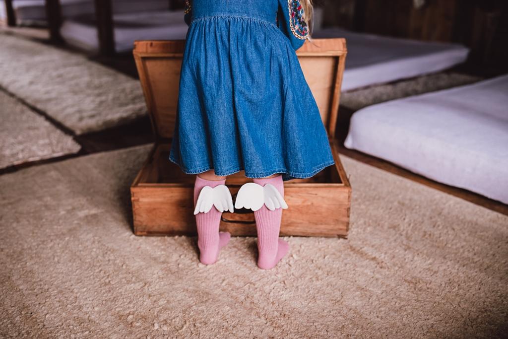 Mama's Feet AW19