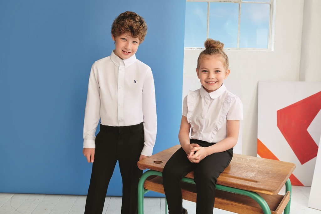 F&F AW19 Back to school