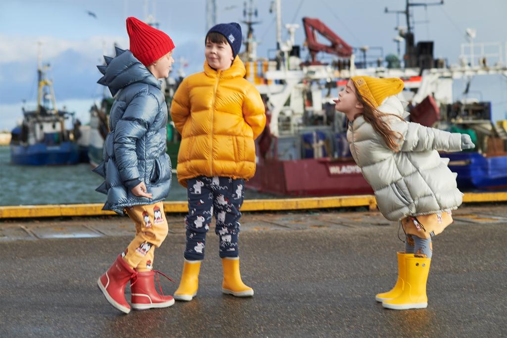 Kukukid AW19 Ahoy Kids!