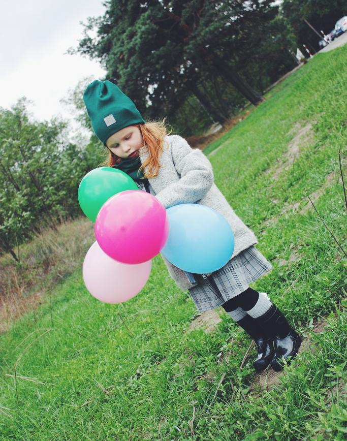 #kaloszepoprosze - testing kiddostyle.pl