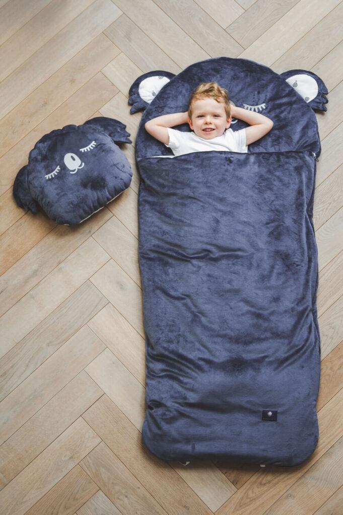 Kidspace Sleepover