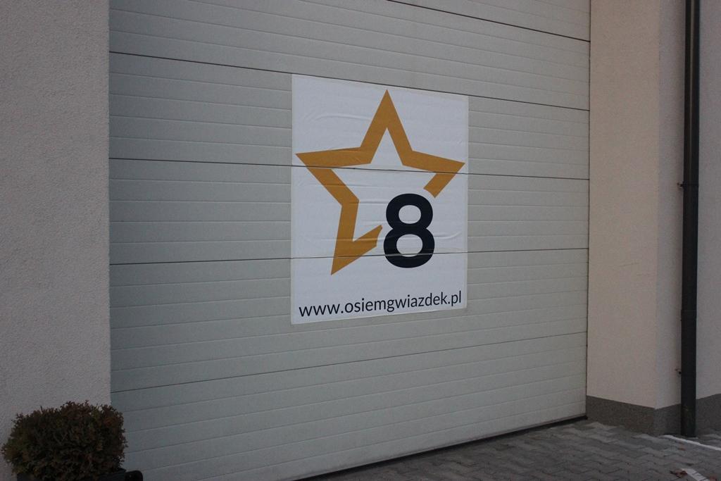 Osiem Gwiazdek - testing kiddostyle.pl