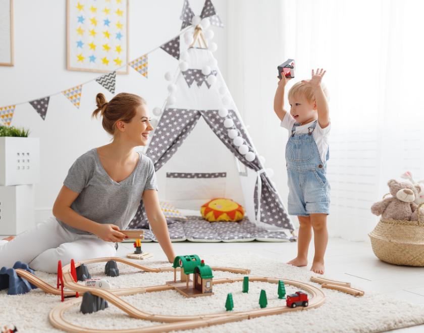 Targi dla rodziców i dzieci