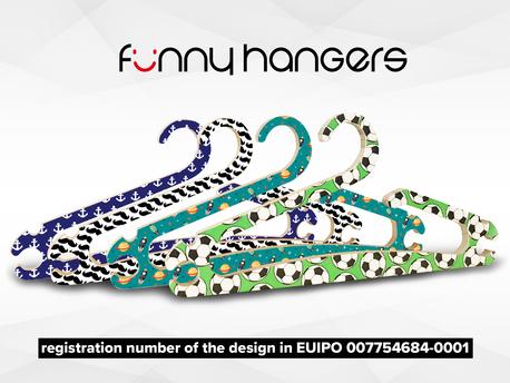 Funny Hangers