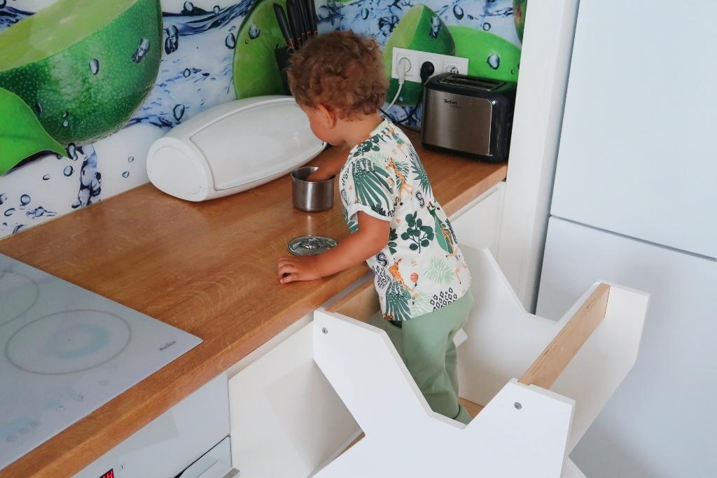 KiddyMate - testing kiddostyle.pl