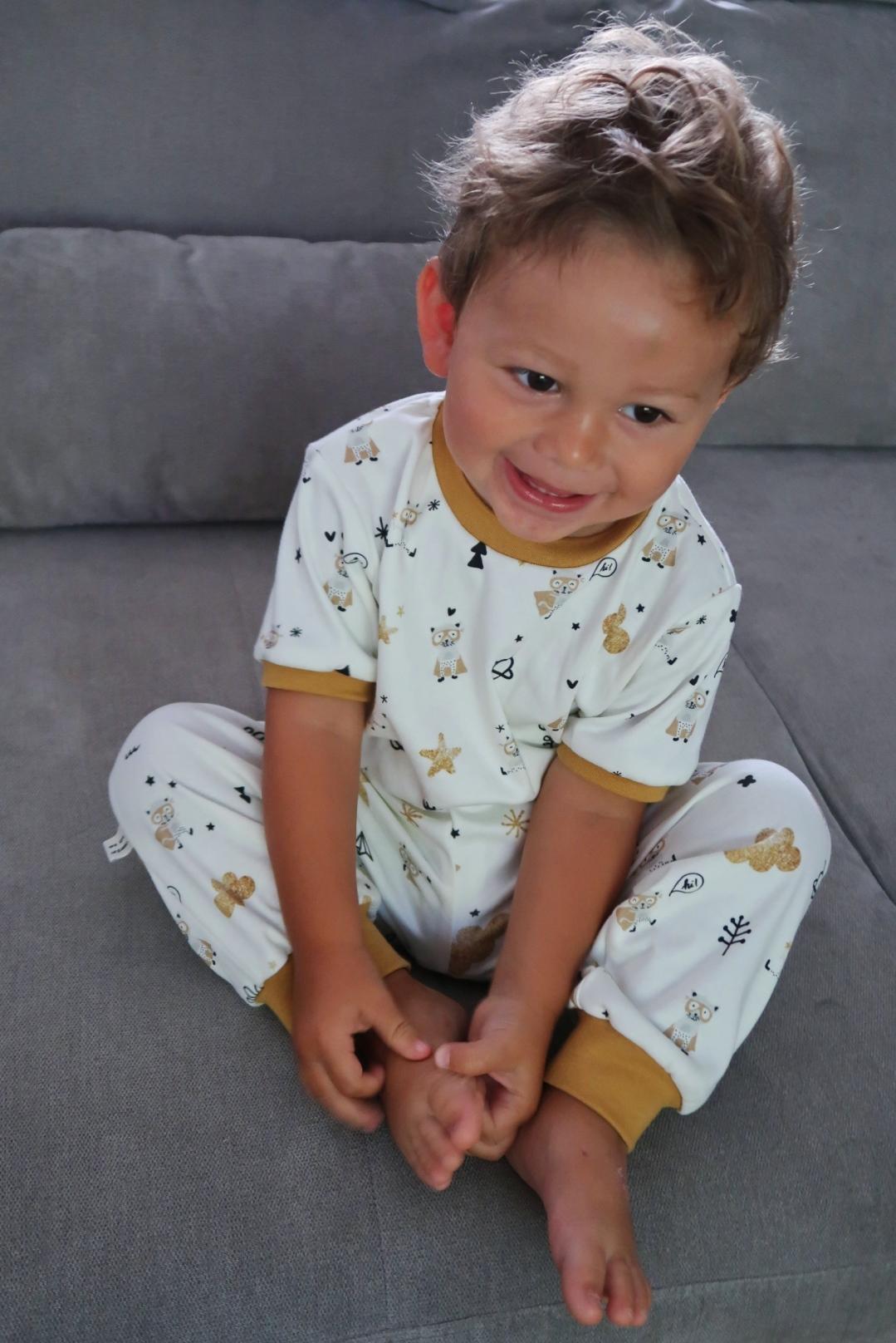 Sparkle Kids - testing kiddostyle.pl